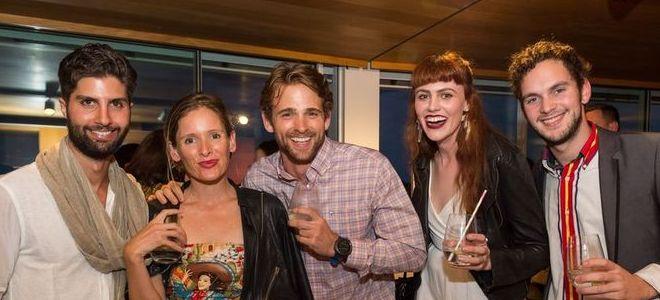 Sydney Film Festival Director's Lab