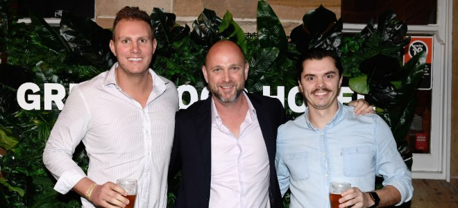 Greenwood Hotel re-launch