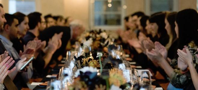 Hardys 165th Anniverssary Dinner