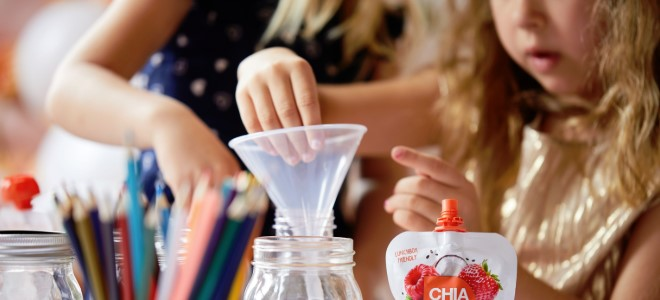 The Chia Co. Back to School Brunch