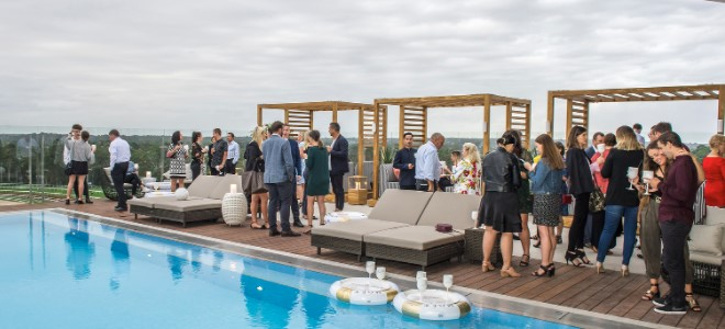 Launch of Boutique 5-star hotel The William Inglis Hotel