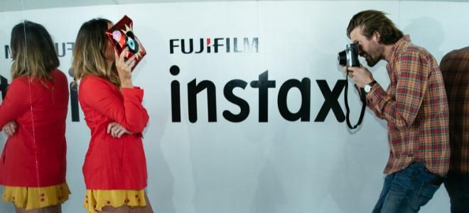 FUJIFILM instax SQ6 Launch Event