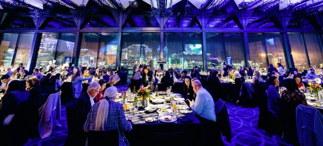 Interactive Event Dining Experience Launched at Hyatt Regency Sydney
