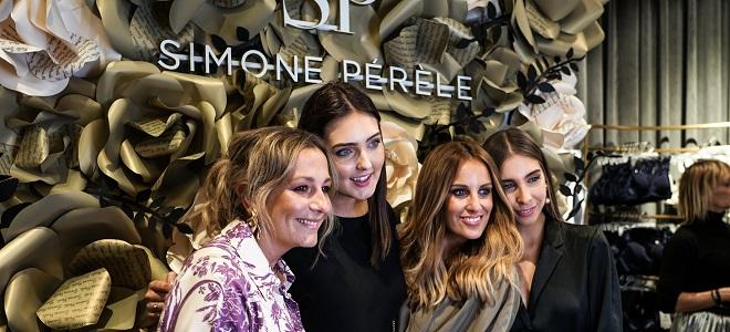 Simone Pérèle Emporium, Melbourne Store Launch