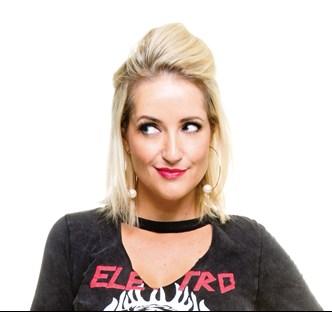 Bianca Dye - Media