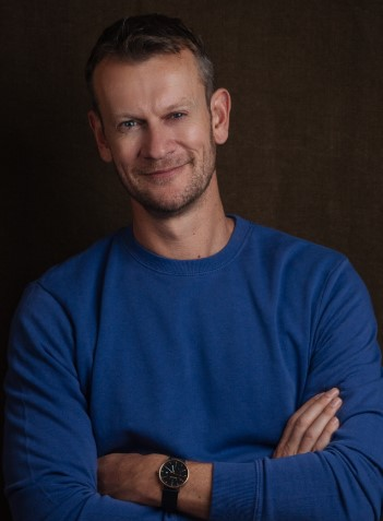 Damien Woolnough