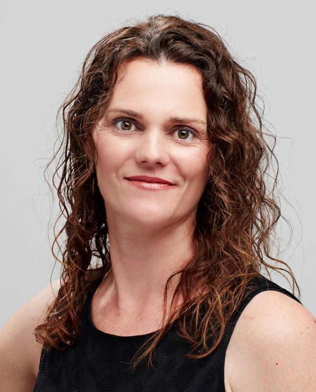 Sarah Munnik - PR