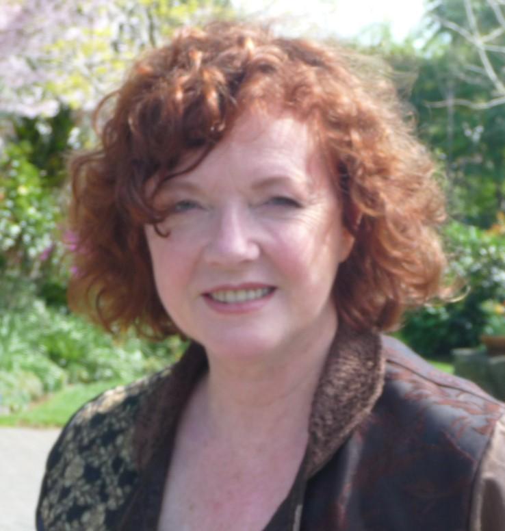 Gail Cowan - Talent