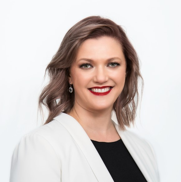 Lisa Solomons - PR