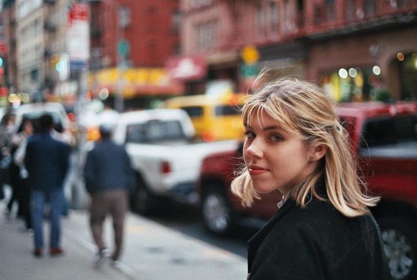 Alice Griffin - Media