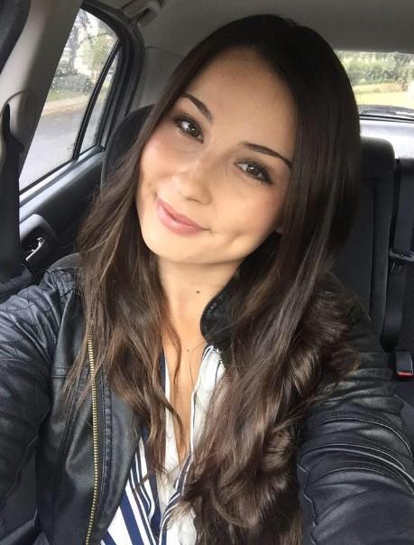 April Glover - Media
