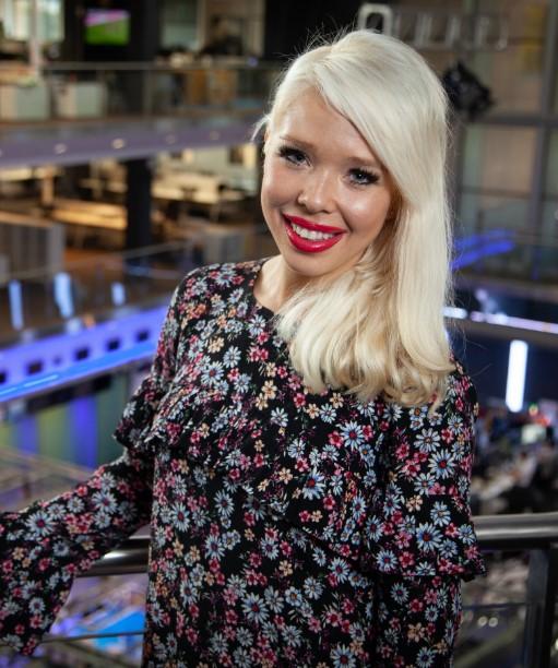 Natasha Lee - Media