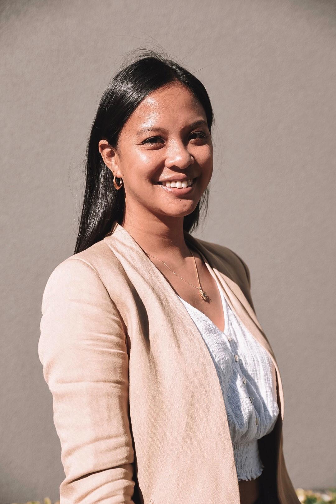 Kristy Nguyen - PR